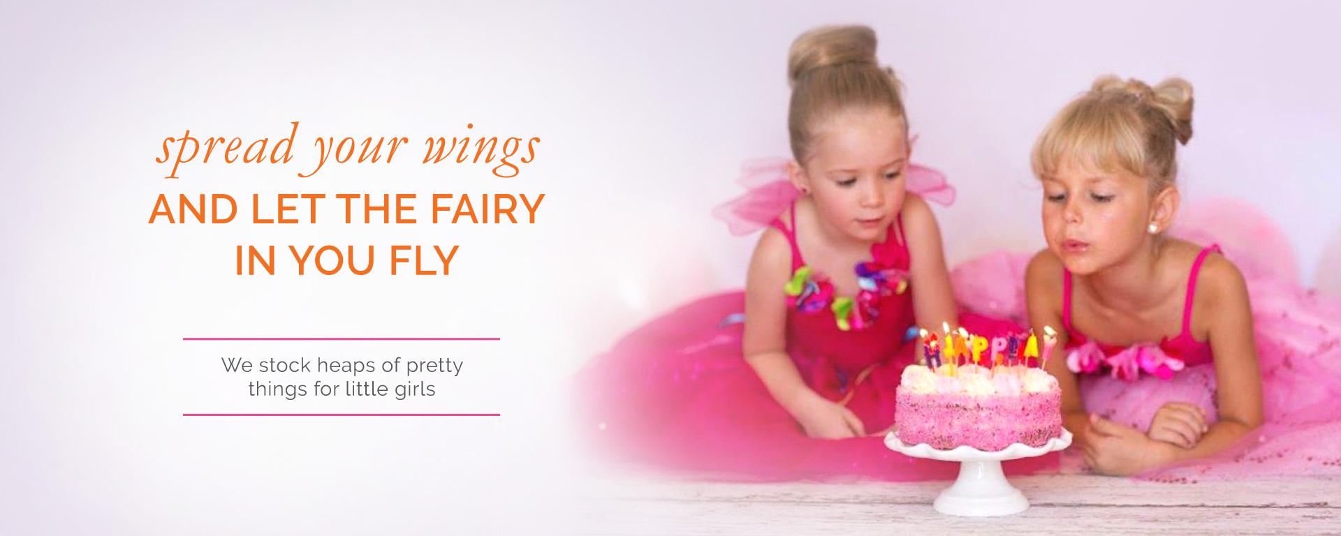 fairybanner