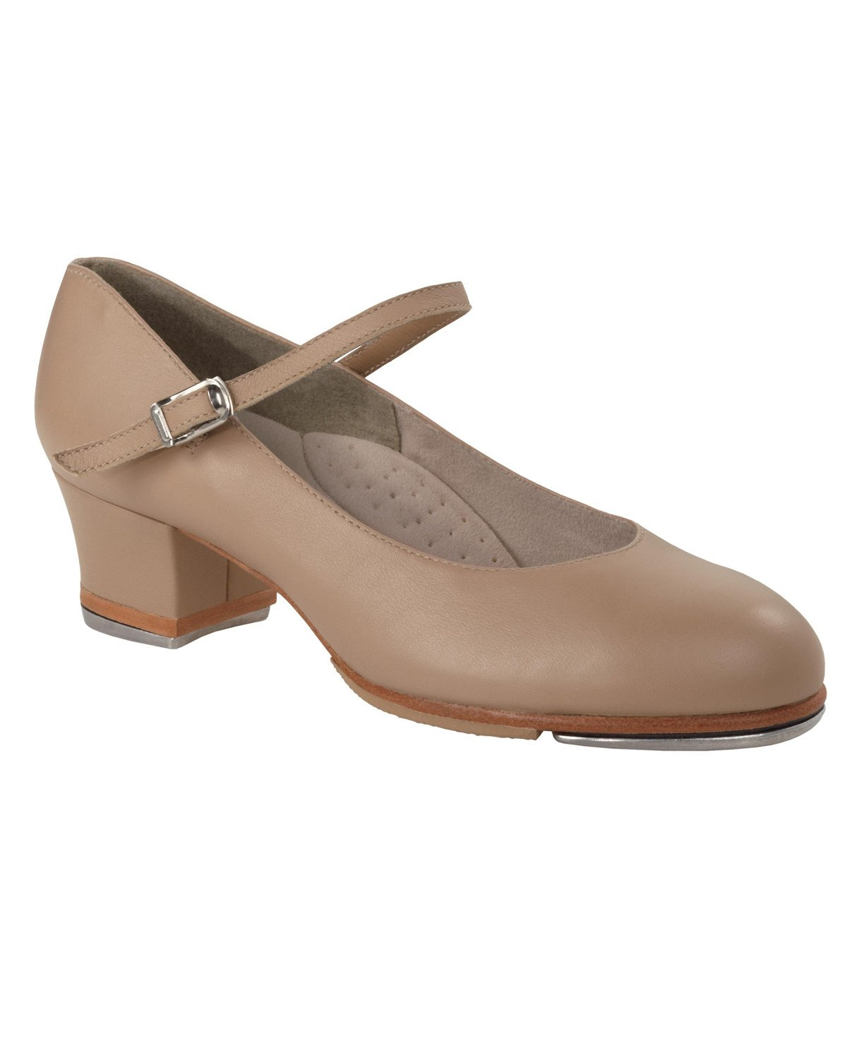 Womens Tap Shoes Cuban